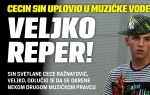 Veljko i Ceca: Reper i Hip-hoper